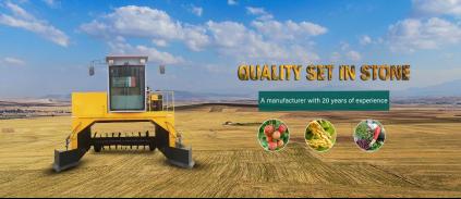 Use livestock waste to produce biological organic fertilizer (6)